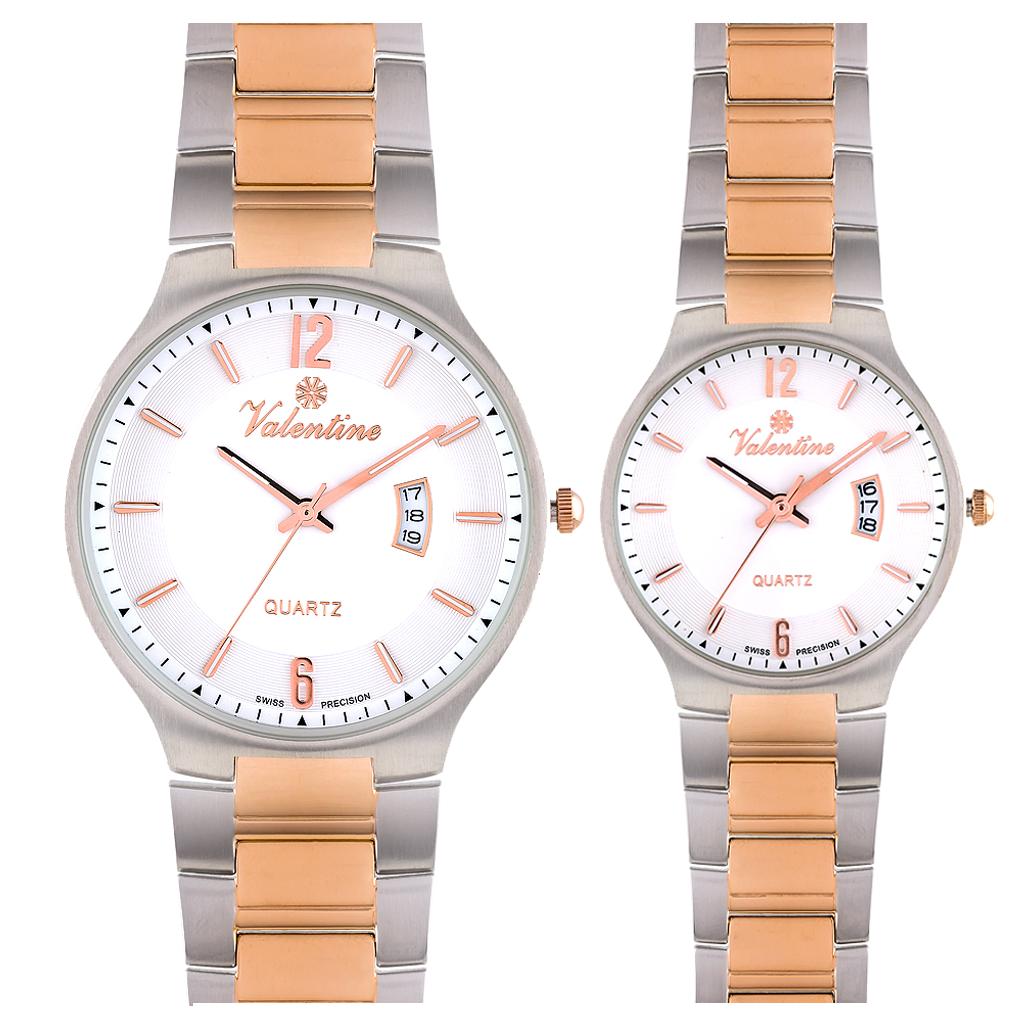 Couple Watch Valentine Watch